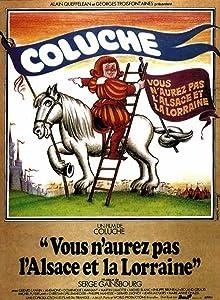 Sites for free 3gp movies downloads Vous n'aurez pas l'Alsace et la Lorraine [4k]