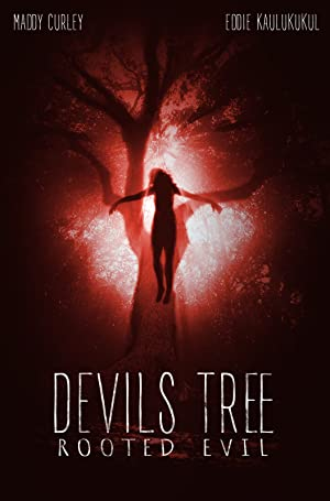Devil's Tree: Rooted Evil Poster