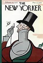 The New Yorker: Shorts & Murmurs
