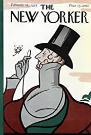 The New Yorker: Shorts & Murmurs Poster