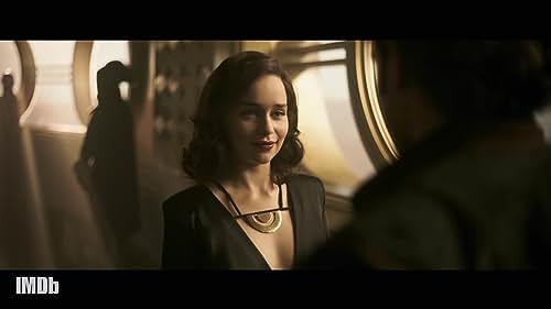 'Solo' Trailer Breakdown