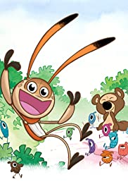 Gigglebug Poster