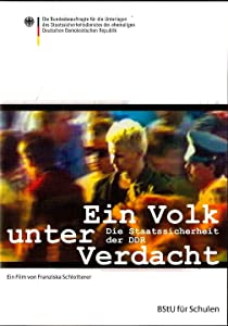 Mobile 3gp movie downloads Ein Volk unter Verdacht - Die Staatssicherheit der DDR by none [[480x854]