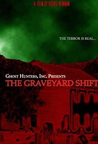 Primary photo for Ghost Hunters, Inc. Presents: The Graveyard Shift