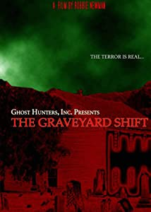 Downloading free mp4 movies Ghost Hunters, Inc. Presents: The Graveyard Shift by [720x320]