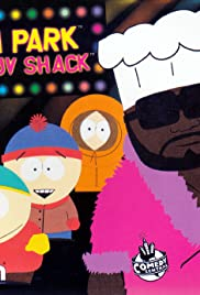 South Park: Chef's Luv Shack Poster