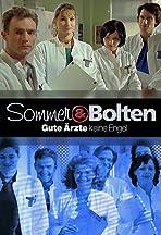 Sommer und Bolten: Gute Ärzte, keine Engel