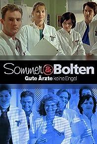 Primary photo for Sommer und Bolten: Gute Ärzte, keine Engel