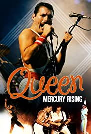 The Story of Queen: Mercury Rising Poster