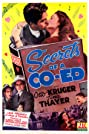 Secrets of a Co-Ed (1942) Poster