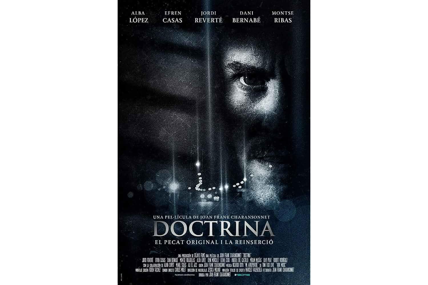 Doctrina El pecat original i la reinserci (2018)