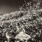Ramon Novarro and Norma Shearer in The Student Prince in Old Heidelberg (1927)