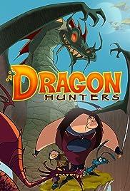 Dragon Hunters Poster