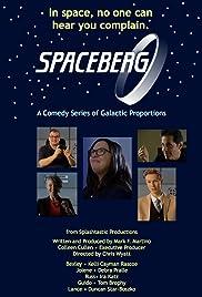Spaceberg Poster
