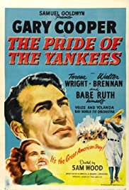 The Pride of the Yankees (1942) 1080p
