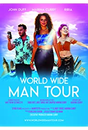 World Wide Man Tour