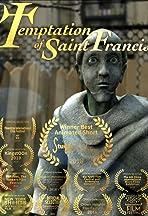 Temptation of St. Francis