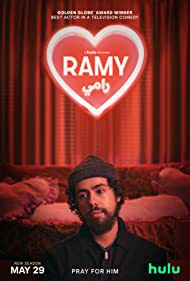 Ramy Youssef in Ramy (2019)