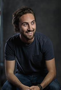 Ben Strang Picture