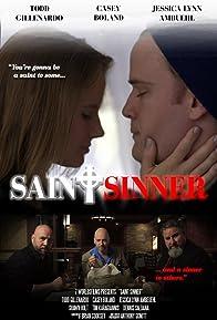 Primary photo for Saint Sinner