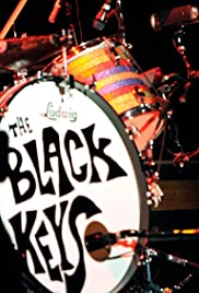 The Black Keys: Gold on the Ceiling - Version 2 Poster