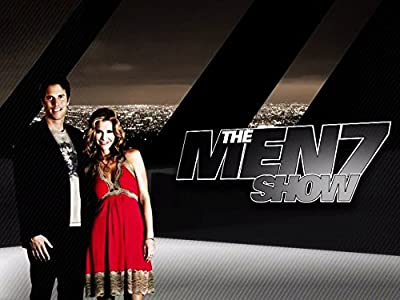 Psp mp4 movie downloads The Men7 Show [720x1280]