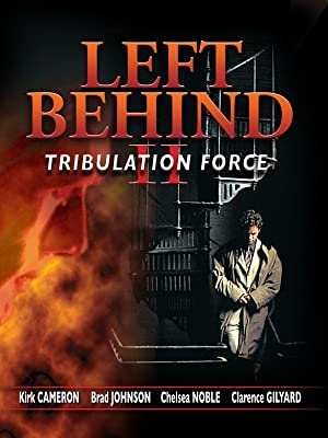 Where to stream Left Behind II: Tribulation Force