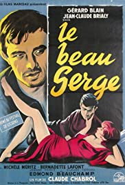 Le Beau Serge (1958) Poster - Movie Forum, Cast, Reviews
