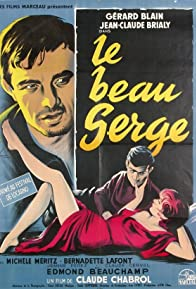 Primary photo for Le Beau Serge