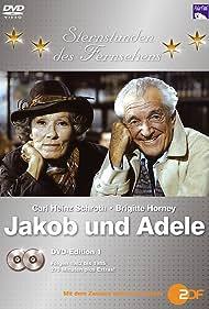 Brigitte Horney and Carl-Heinz Schroth in Jakob und Adele (1982)
