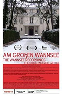 Am grossen Wannsee: The Wannsee Recordings (2011)