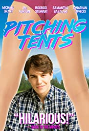 Pitching Tents (2017) Poster - Movie Forum, Cast, Reviews