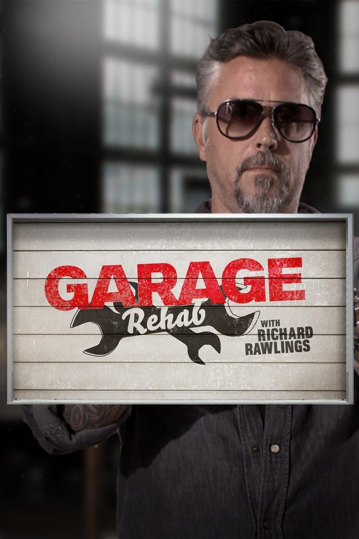 Garage Rehab Tv Series 2017 Imdb