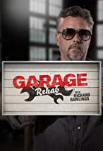 Primary image for Garage Rehab