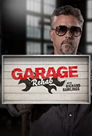 Garage Rehab Poster
