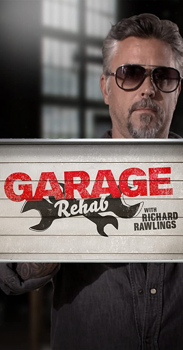 Garage Rehab Tv Series 2017 Garage Rehab Tv Series 2017