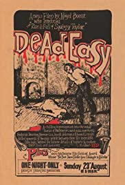 Dead Easy (1970) Poster - Movie Forum, Cast, Reviews