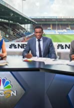 Barclays Premier League on NBC