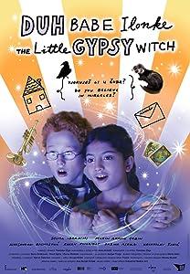 The notebook watch online movie2k The Little Gypsy Witch, Dora Milenovic [flv] [1280x800] [BluRay] (2011)