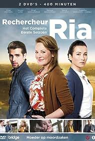 Birgit Schuurman in Rechercheur Ria (2014)