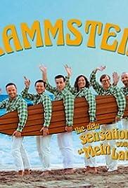 Rammstein: Mein Land Poster