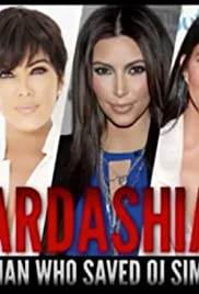 Kardashian: The Man Who Saved OJ Simpson Poster