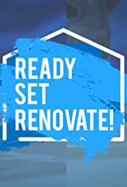 Ready, Set, Renovate! Poster