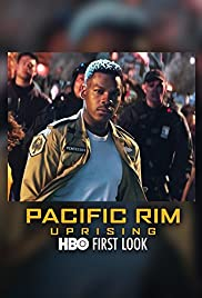 Pacific Rim Uprising: HBO First Look Poster