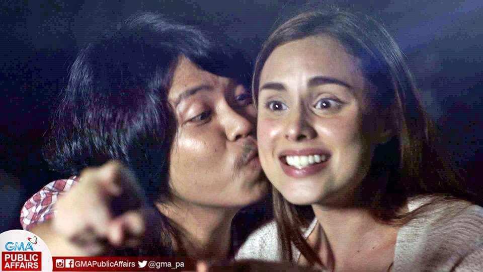 Empoy Marquez and Max Collins in Wagas (2013)