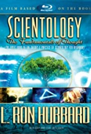 Scientology: The Fundamentals of Thought(2012) Poster - Movie Forum, Cast, Reviews