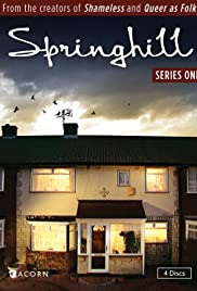 Springhill Poster