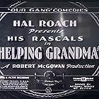 Helping Grandma (1931)