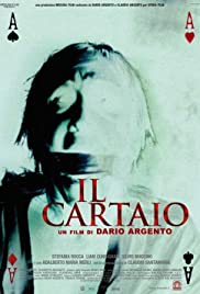 Il Cartaio (The Card Player) (2004) 1080p