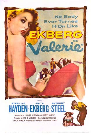 18+ Valerie 1957 English Movie 250MB WEB-DL Download
